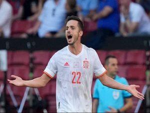 bán kết Euro 2021