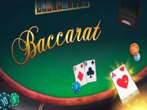 cách soi cầu baccarat